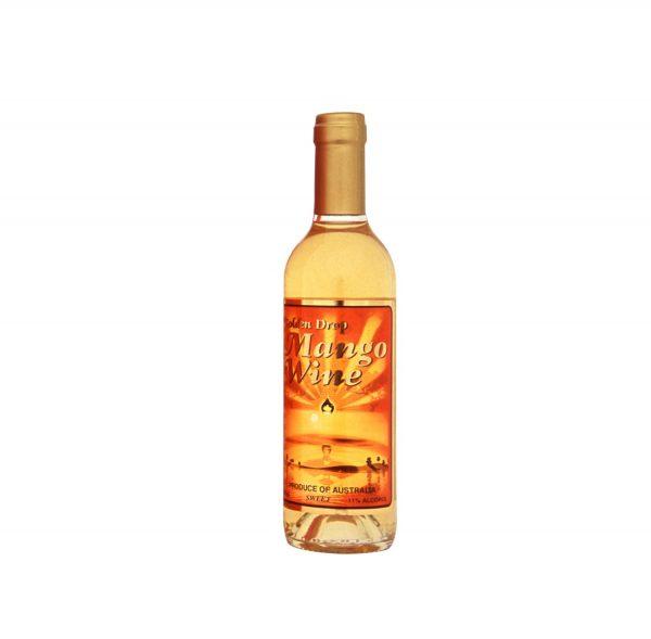 Mango Wine - Dry 375ml-0