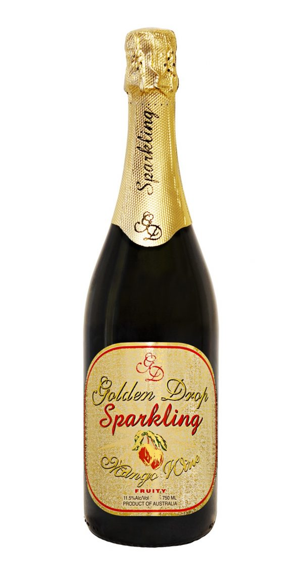 Sparkling Mango Wine-79