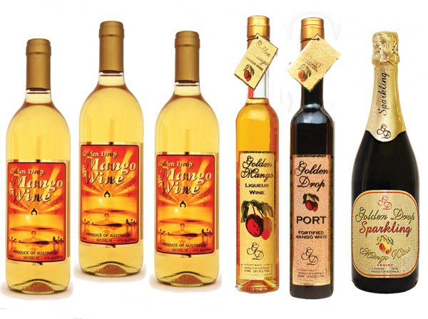 6 Bottle Special No 1 - Save $24-0