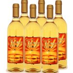 Mango Wine – Medium 750ml