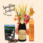 Sparkling Cocktail Gift Pack