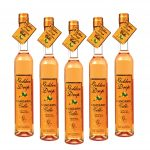 Cello Pack of 5 Citrus/Dragon Varieties